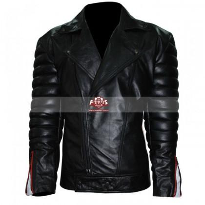 Blue Valentine Ryan Gosling (Dean) Black Jacket