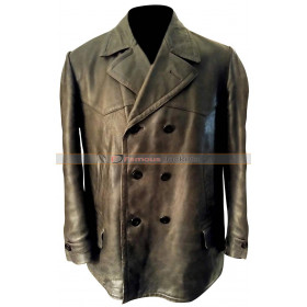 Doctor Who Christopher Eccleston Replica Jacket