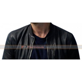 Finn Cole Animal Kingdom Joshua 'J' Cody Jacket
