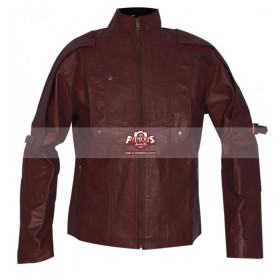 Guardians of the Galaxy Chris Pratt (Star Lord / Peter Quill) Jacket