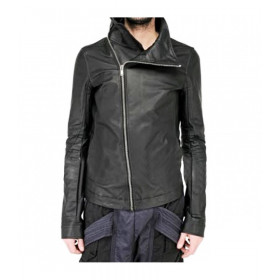 In Rick Owens Rapper Jay Z  Men Jacket
