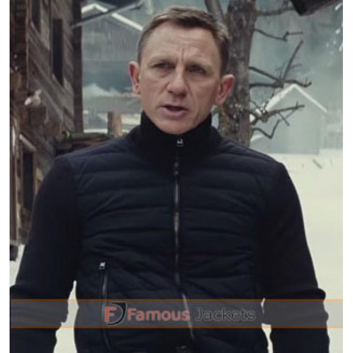 spectre james bond 007 daniel craig jacket. Black Bedroom Furniture Sets. Home Design Ideas