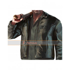 The Lost Mc Johnny Klebitz Jacket