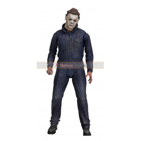 Michael Myers Halloween Tyler Mane Jacket