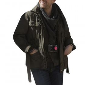 Martin Freeman Whiskey Tango Foxtrot  Jacket