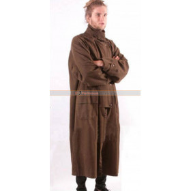 Marlboro Classics Steampunk Long Coat