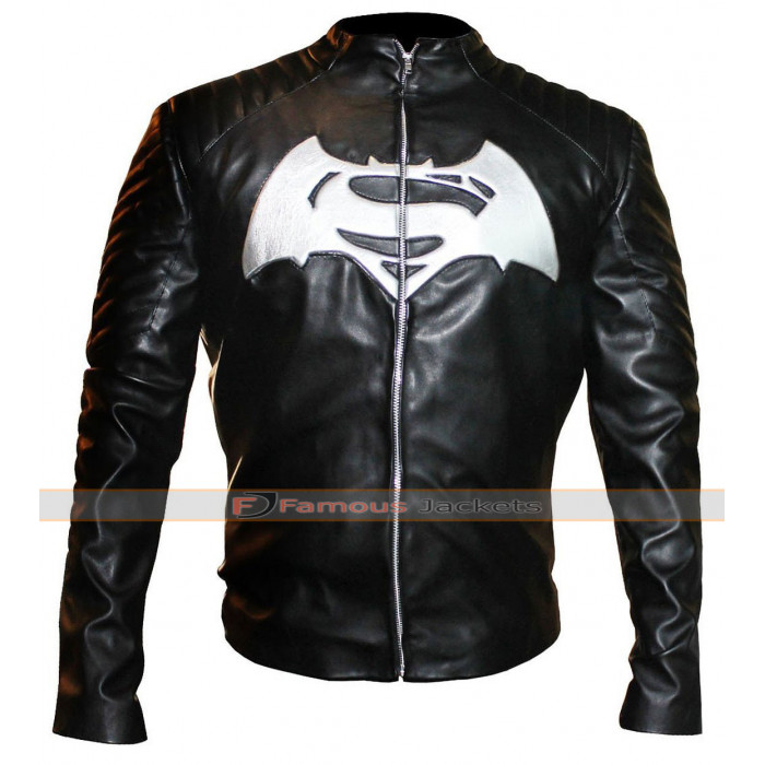 Justice leather jacket