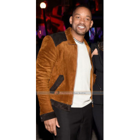 Suicide Squad Will Smith MTV Award Jacket