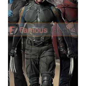 X-Men Apocalypse Wolverine (Hugh Jackman) Logan Costume