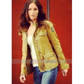 Teenage Mutant Ninja Turtles 2 Megan Fox (April O'Neil) Jacket