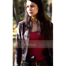 The Walking Deceased (Walking with the Dead) Sophia Taylor Ali Jacket