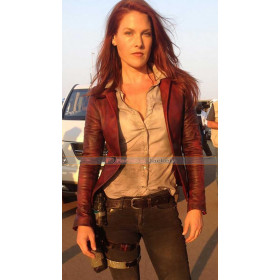 Claire Redfield Resident Evil Final Chapter Ali Larter Jacket