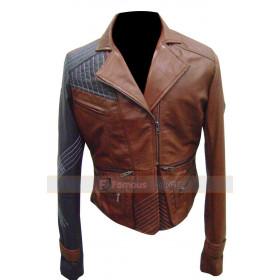 Defiance Julie Benz (Amanda Rosewater) Jacket
