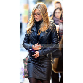 Jennifer Aniston We're the Millers (Rose O'Reilly) Leather Jacket