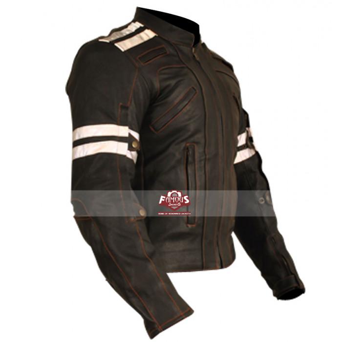 9a0470604 Men's Biker Vulcan Vtz-910 Street Leather Jacket