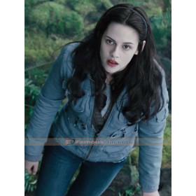 Bella Swan Twilight Blue Jacket