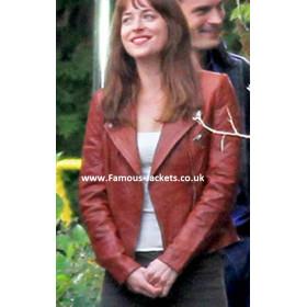 Fifty Shades of Grey Dakota Johnson (Anastasia Steele) Jacket
