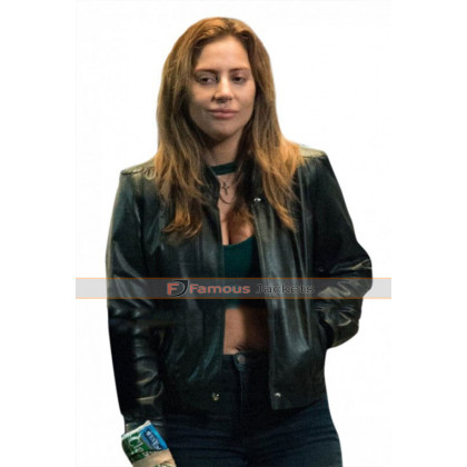 A Star Is Born Ally Lady Gaga Jacket