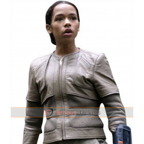 Judy Robinson Lost In Space Taylor Russell Jacket