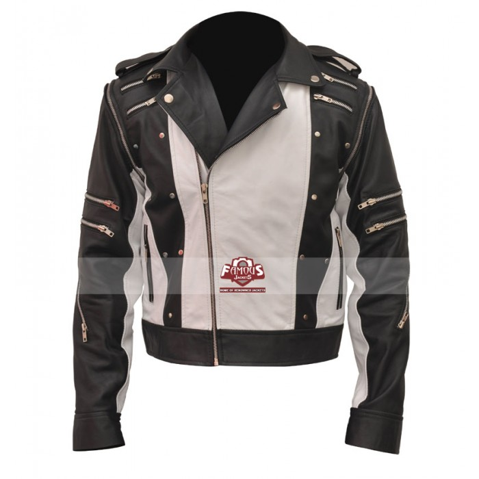 Michael Jackson Thriller Jacket Pattern Michael Jackson Pepsi Commercial Jacket Jpg