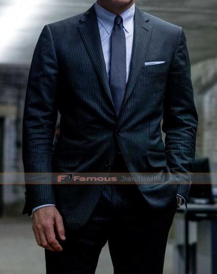 james bond skyfall daniel craig grey suit £ 142 add to ...  james bond skyf...