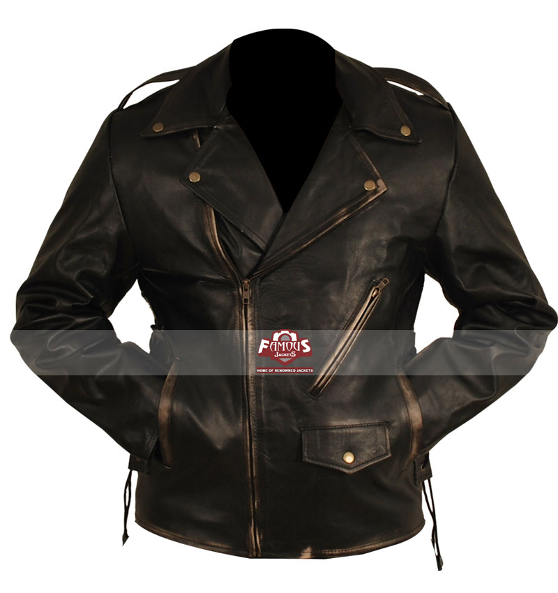 Leather jackets in australia